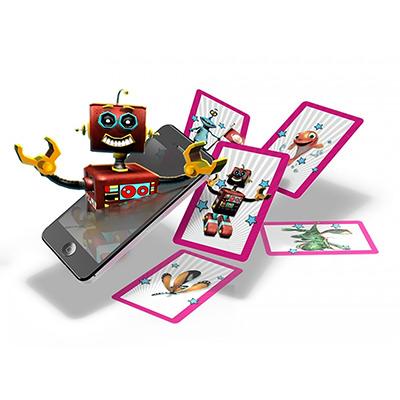 Marvin's iMagic Interactive Box of Tricks