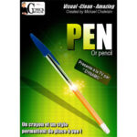 Pen OR Pencil by Mickael Chatelain