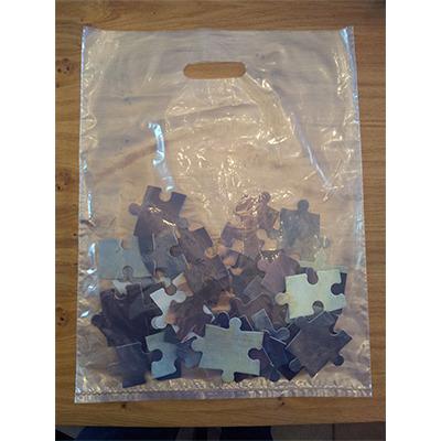 Three Way Force Bag (Extra Large) by Eran Blizovsky