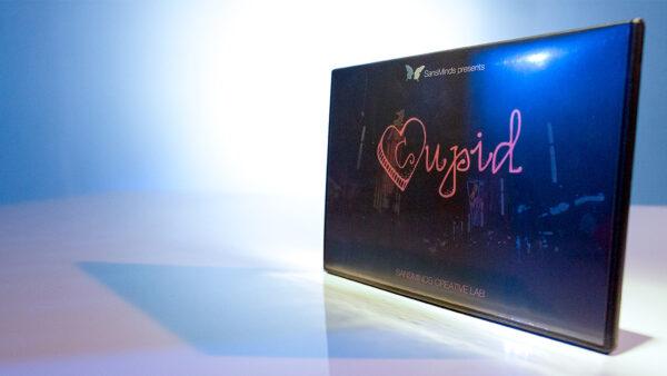 Cupid by SansMinds Creative Lab - DVD