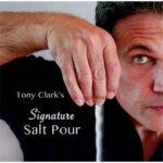 Salt Pour by Tony Clark