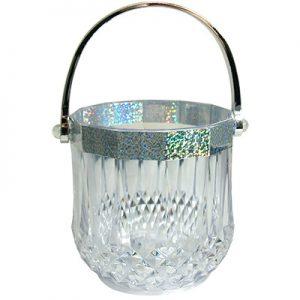 Crystal Mirror Bucket (Watertight) by Ronjo
