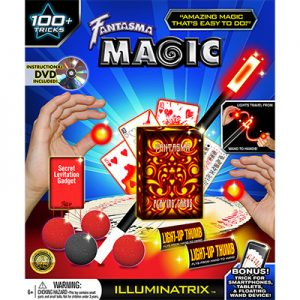 Illuminatrix Kit by Fantasma Magic
