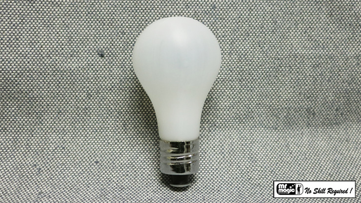 Comedy Bulb by Mr. Magic