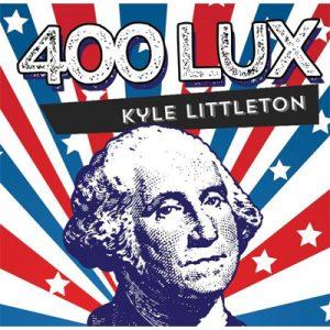 400 Lux by Kyle Littleton - DVD