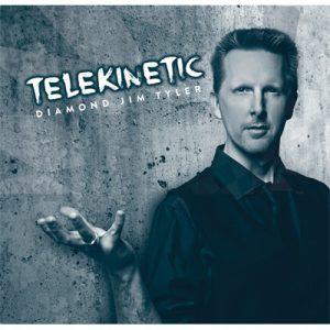 Telekinetic by Diamond Jim Tyler - DVD