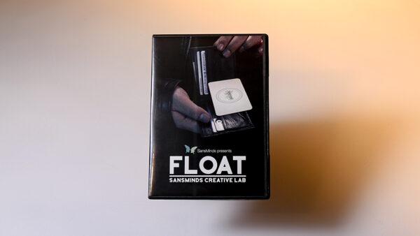 Float by SansMinds Creative Lab - DVD