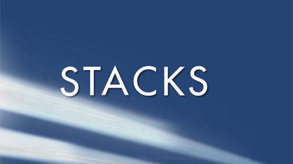 Stacks by SansMinds Creative Lab - DVD