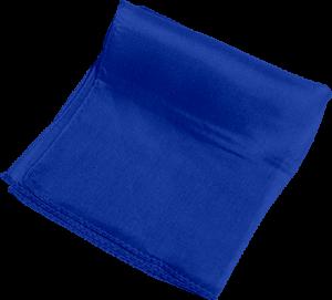 Silk 6 inch (Blue) Magic by Gosh