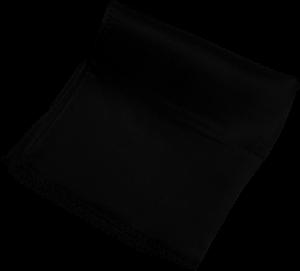 Silk 6 inch (Black) Magic by Gosh
