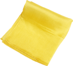 Silk 18 inch (Yellow) Magic by Gosh