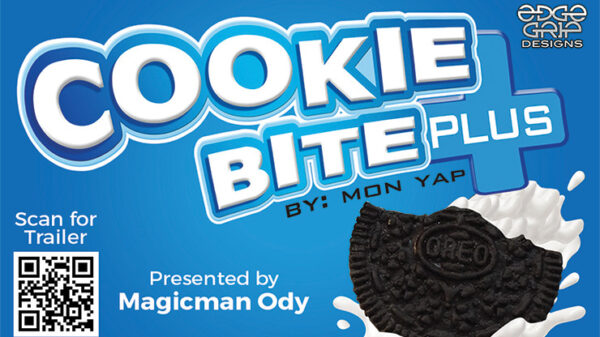 Cookie Bite Plus by Mon Yap