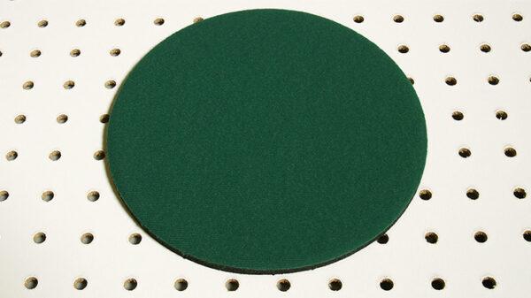 Round Spotlight Pad (Green) by Ronjo Magic