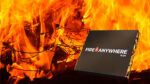 Fire Anywhere by Zyro and Aprendemagia (Gimmick and Online Instructions)