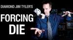 Single Forcing Die (3) by Diamond Jim Tyler