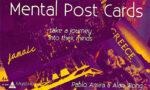 Mental Post Cards by Mystikos Magic & Alan Wong