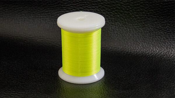 Super Glow UV Thread (Yellow) by Premium Magic