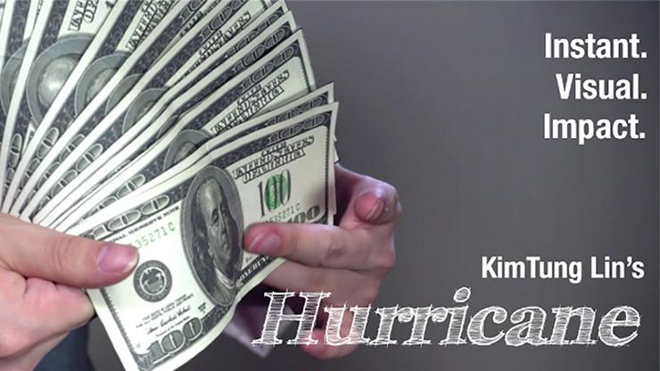 Hurricane (U.S.) by KimTung Lin