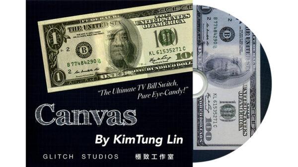 Canvas (USD) by KimTung Lin