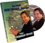David Roth Basic-Intermediate Coin Magic - DVD