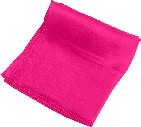 Silk 18 inch (Hot Pink) Magic by Gosh