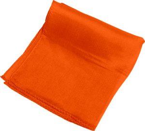 Silk 18 inch (Orange) Magic by Gosh