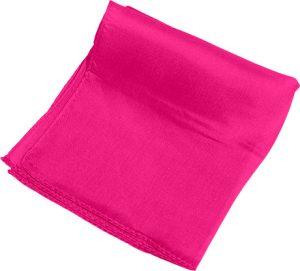 Silk 6 inch (Hot Pink) Magic by Gosh