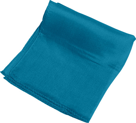 Silk 6 inch (Turquoise) Magic by Gosh