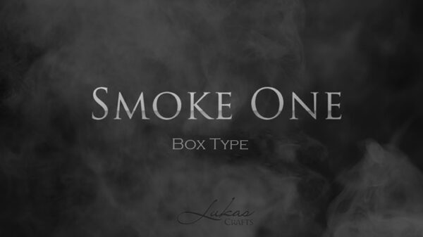 Smoke One (Standard) by Lukas