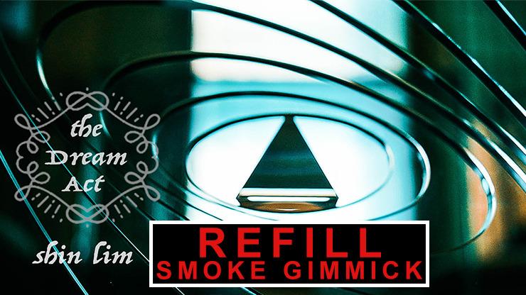 Dream Act - Smoke Gimmick - by Shin Lim
