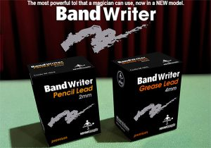 Vernet Band Writer (Grease)