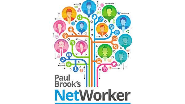 NetWorker Deck by Paul Brook