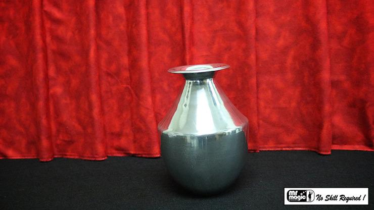 Lota Bowl AL (Large) by Mr. Magic
