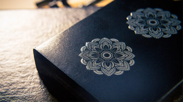 Mandalas Playing Cards (Printed By US Playing Card Co)