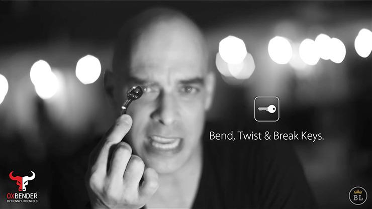 OX Bender™ by Menny Lindenfeld
