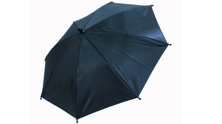 Flash Parasols (Black) 1 piece set by MH Production
