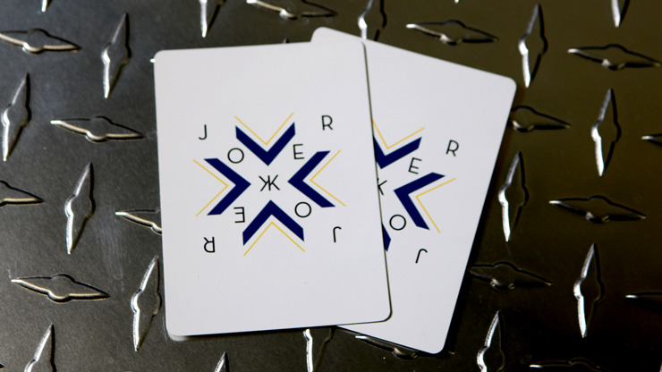 Murphy's Magic Signature NOC Playing Card