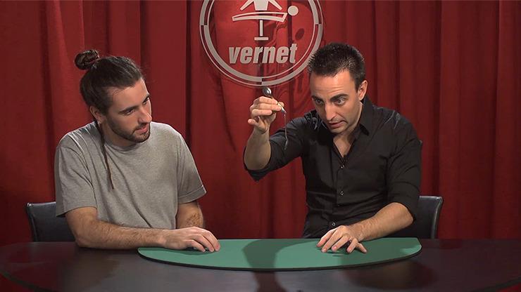 Thumbtipedia by Vernet - DVD