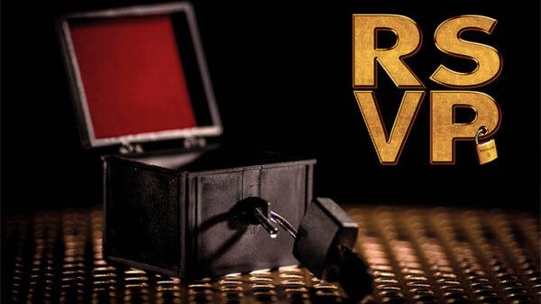 RSVP Box by Matthew Wright