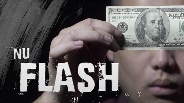 NU FLASH by Zamm Wong and Bond Lee