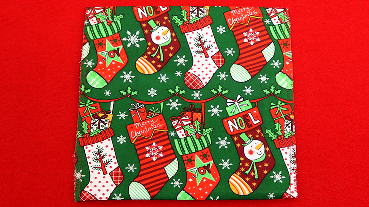 The Christmas Gag Bag by Ickle Pickle s