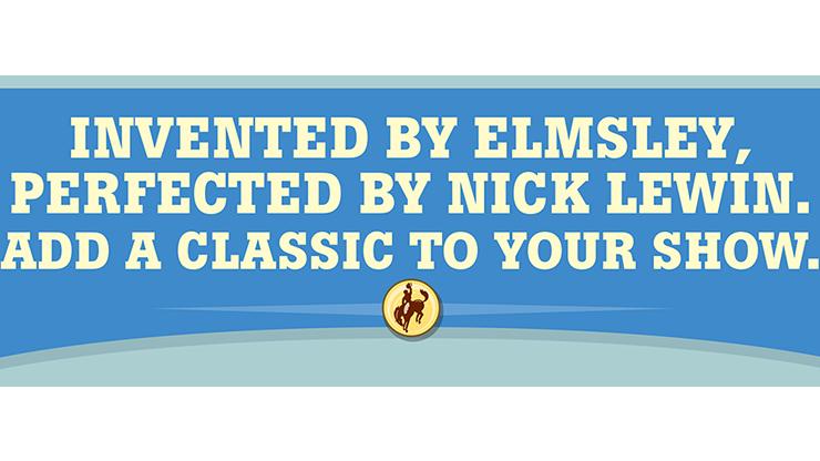 Nick Lewin's Ultimate Slow Motion Newspaper Tear - DVD