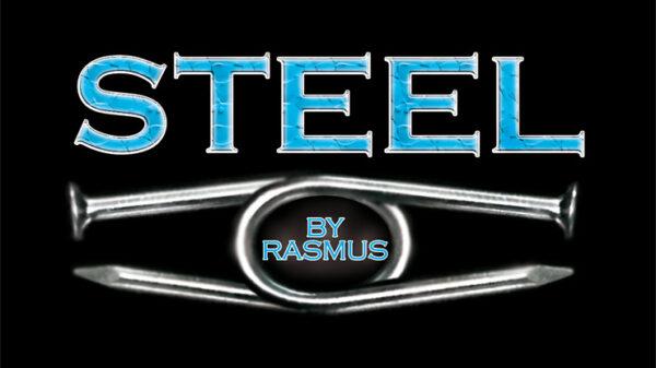 STEEL by Rasmus