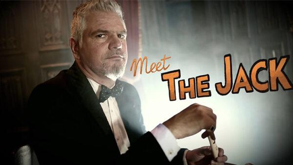 Meet The Jack by Jorge Garcia - DVD