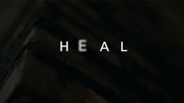Heal by Smagic Productions