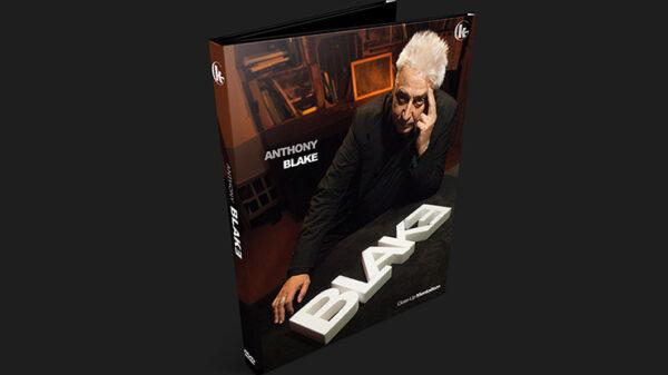 Anthony Blake by Grupokaps Productions - DVD