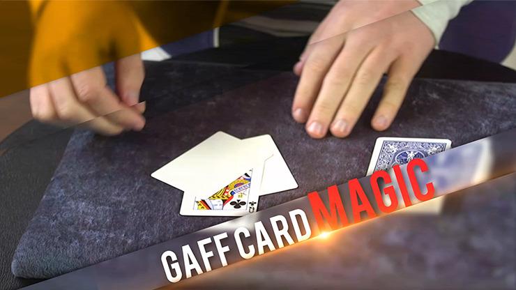 Gaff-Tacular by Liam Montier - DVD