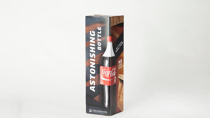 Astonishing Bottle by João Miranda and Ramon Amaral