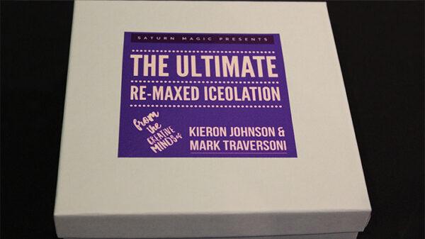 The Ultimate Re-Maxed Iceolation by Kieron Johnson and Mark Traversoni