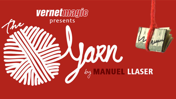 The Yarn by Manuel LLaser